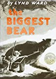 The Biggest Bear Book & Cassette