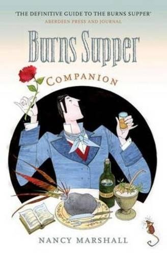 [BEST] The Burns Supper Companion T.X.T
