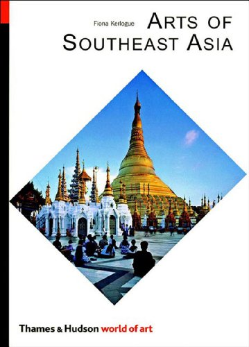 Arts of Southeast Asia (World of Art)