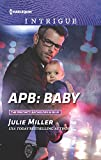 APB: Baby (The Precinct: Bachelors in Blue Book 1)