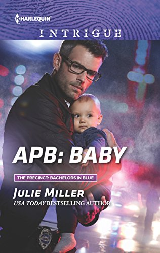 APB: Baby by Julie Miller