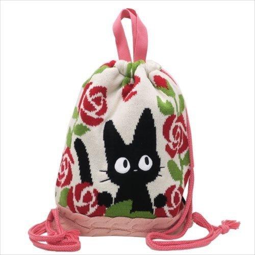 Backpack Nap Sack (Marushin Stuidio Ghibli Kiki's delivery service JIJI