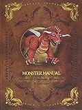 D&D 1st Edition Premium Monster Manual