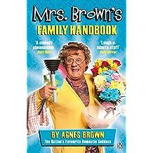 Mrs Brown's Family Handbook