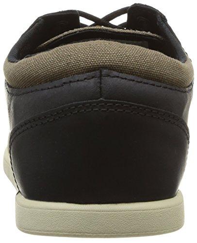 Reef Whaler Premium Herren Sneaker Mehrfarbig (Multicolore (Chocolate/Brown))