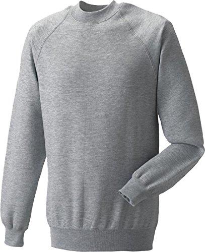 Jerzees Light Colours Oxford Sweatshirt Russell Homme Classique aXqdd84