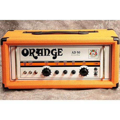 Orange/AD50H オレンジ B07FRWLK8M
