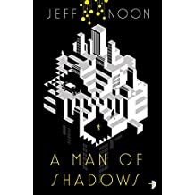 A Man of Shadows (Nyquist Mystery)