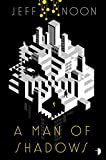 Image of A Man of Shadows (Nyquist Mystery)