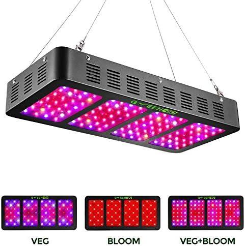 Switch GREENGO Spectrum Indoor Plants product image