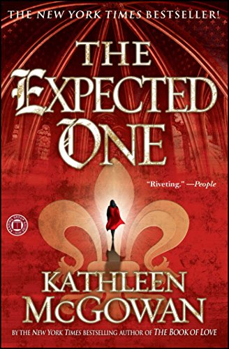 Book cover for The Expected One