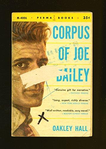 Corpus of Joe Bailey - Remember Can Elephant