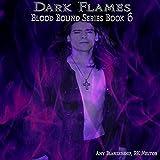 Bargain Audio Book - Dark Flames