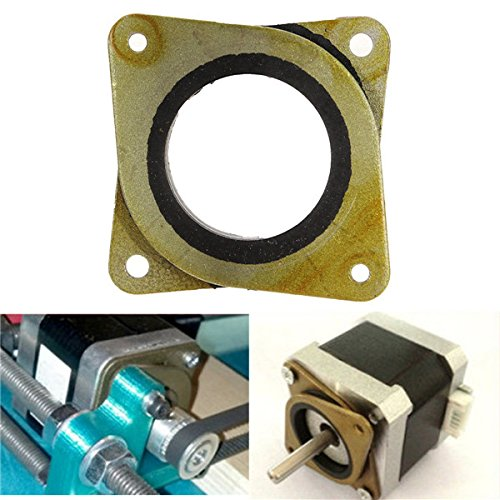 Shock Absorber Stepper Vibration Damper for Nema17 Stepper Motor (Dampers Shock Absorber)