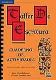 img - for Taller de escritura: Cuaderno de actividades (Spanish Edition) book / textbook / text book