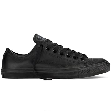 c12f66824a0a Converse Plimsolls Ox M5039 Chuck Taylor All Star Unisex Canvas Trainers