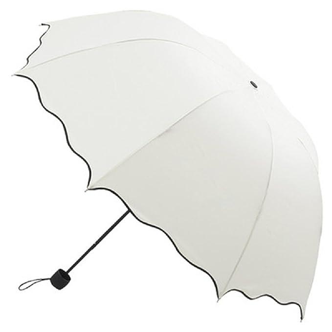 Paraguas-Paraguas Compacto Plegable Cebbay Parasol ...