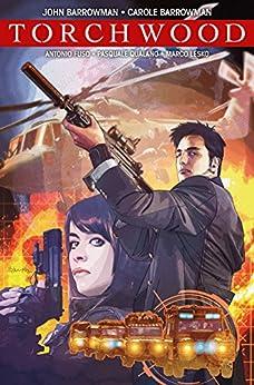 Torchwood #1 by [Barrowman, John, Barrowman, Carole]