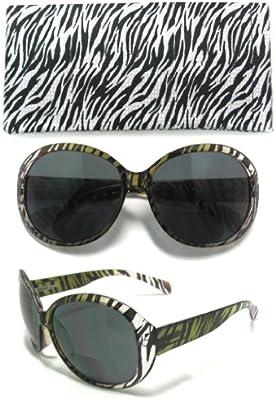 Mujer Gafas de Sol la Marca Dapo Protección UV400 con Un ...