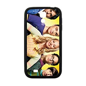 The Big Bang Theory Design Personalized Fashion High Quality Phone Case For Samsung Galaxy S4