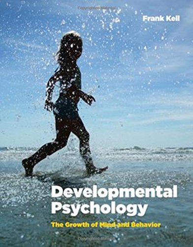 Developmental Psychology: The Growth of Mind and Behavior