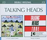 Little Creatures & True Stories by Talking Heads (2003-03-10)