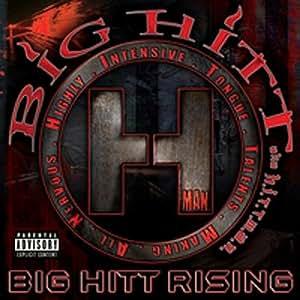 Big Hitt Rising
