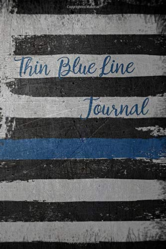 Read Online Thin Blue Line Journal PDF
