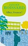 Allez, France ! par Boissard