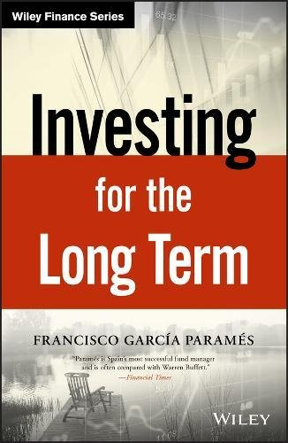 Investing for the Long Term (Wiley Finance) by Wiley