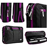 2 in 1 Laptop Computer Case for Acer Spin 5/Switch