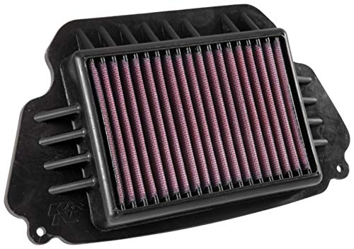 K&N HA-6414 AIR FILTER