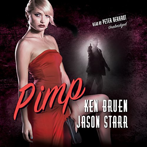 Pimp: The Max and Angela Series, Book 4