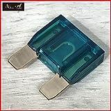 ハーレー汎用 チューニング ヒューズ 30A メイン 金メッキ AC-GLORY AC-INDUSTRIES 日本製