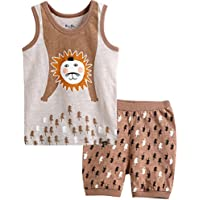 Save 25% or more off on Kid's Summer Clothes at Amazon.com