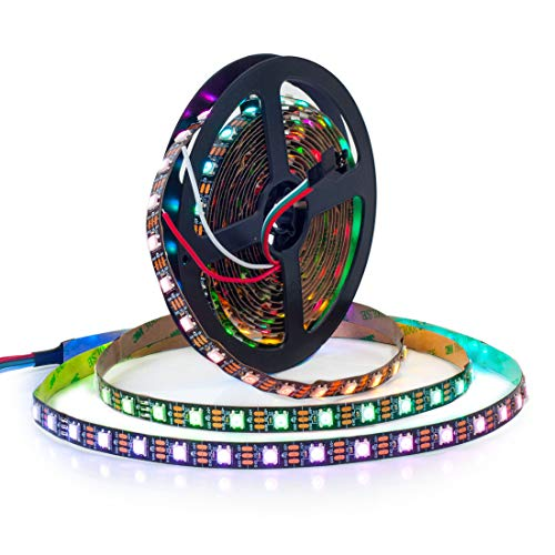 Led Strip Lighting Effects in US - 6