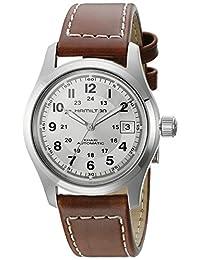 Hamilton Men's Khaki Field Automatic watch #H70455553