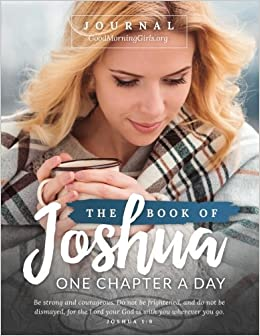 The Book of Joshua Journal: One Chapter a Day