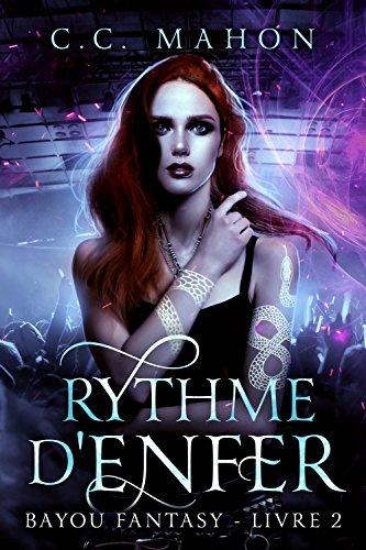 Amazon Com Rythme D Enfer Bayou Fantasy T 2 French