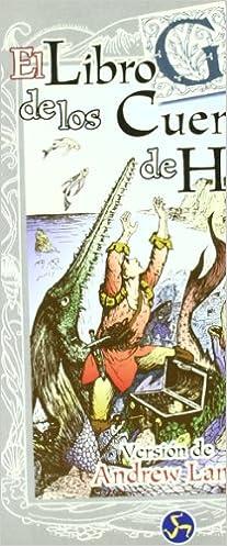 El libro gris de los cuentos de hadas: Amazon.es: Andrew ...