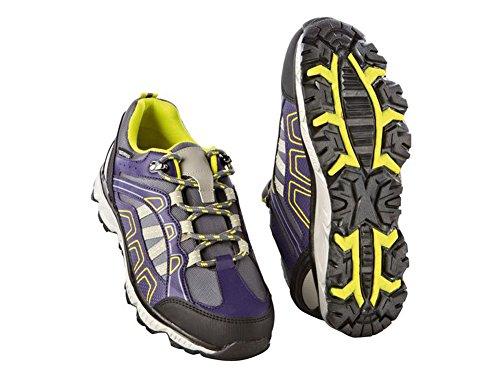 Crivit Violett Hiking Boots Gelb Women's 8U8tqxr