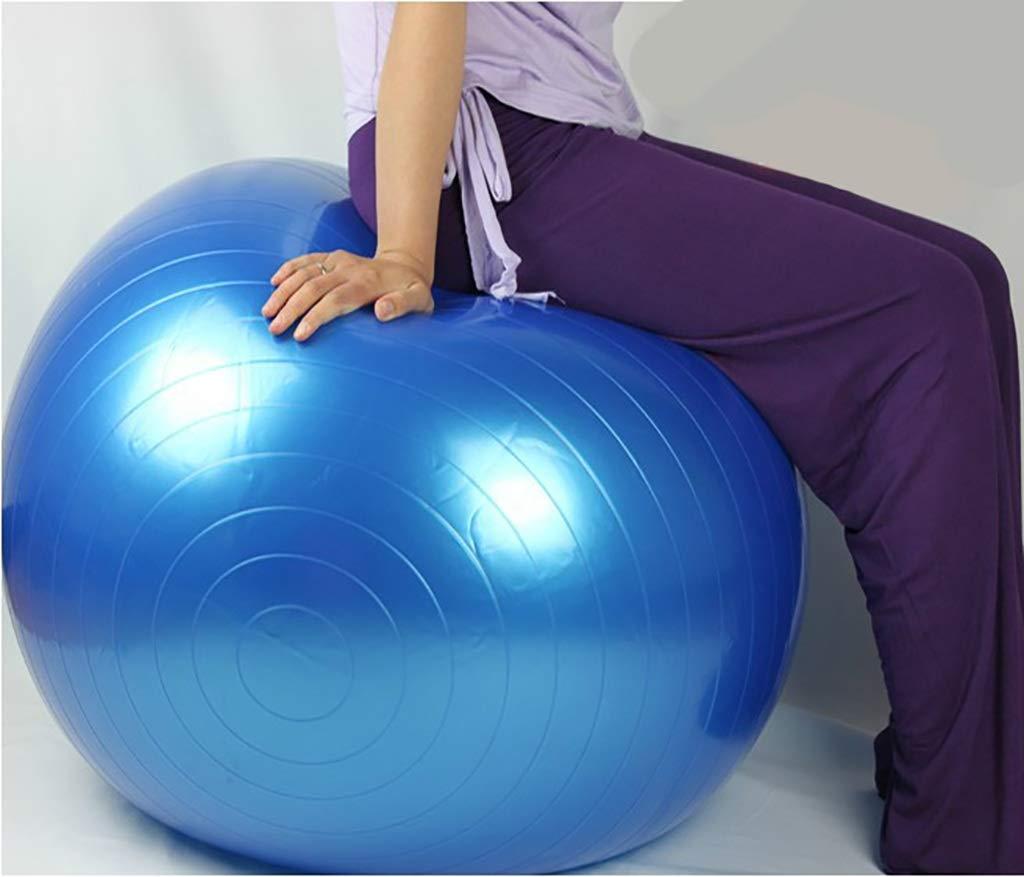 Amazon.com: GSPYJQ - Pelota de yoga, resistente a la ...