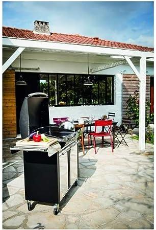 ENO 530232010701 Riviera 60 - Plancha de gas: Amazon.es: Deportes ...