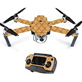 Skin For DJI Mavic – Waffle Sole | MightySkins Protective, Durable, and Unique Vinyl Decal wrap cover | Easy To Apply, Remove, and Change Styles | Made in the USA