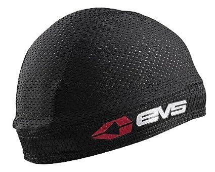 ca022f5b189 Amazon.com  EVS Sports GB Beanie Sweat Beanie (Black