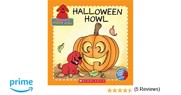 Math Worksheets halloween math worksheets grade 3 : Halloween Howl (Clifford's Puppy Days): Gail Herman, Barry ...