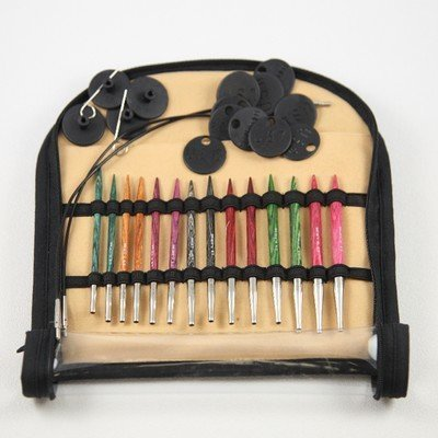 Knitter's Pride KP200608 Dreamz Deluxe Special Interchangeable Needles Set from Knitter's Pride