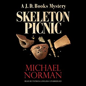 Skeleton Picnic Audiobook