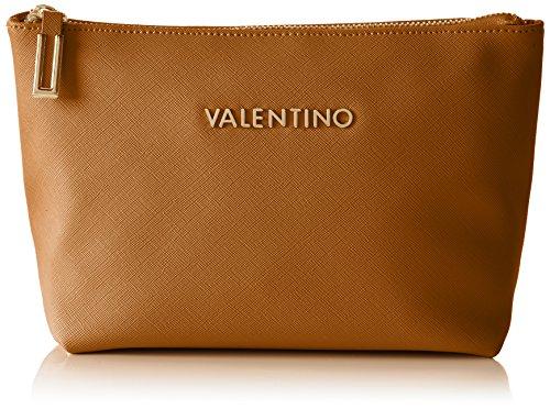 Valentino by Mario Valentino Lily, Bolso Clutch, 10 x 15 x 25 cm Marrón (Cuoio)