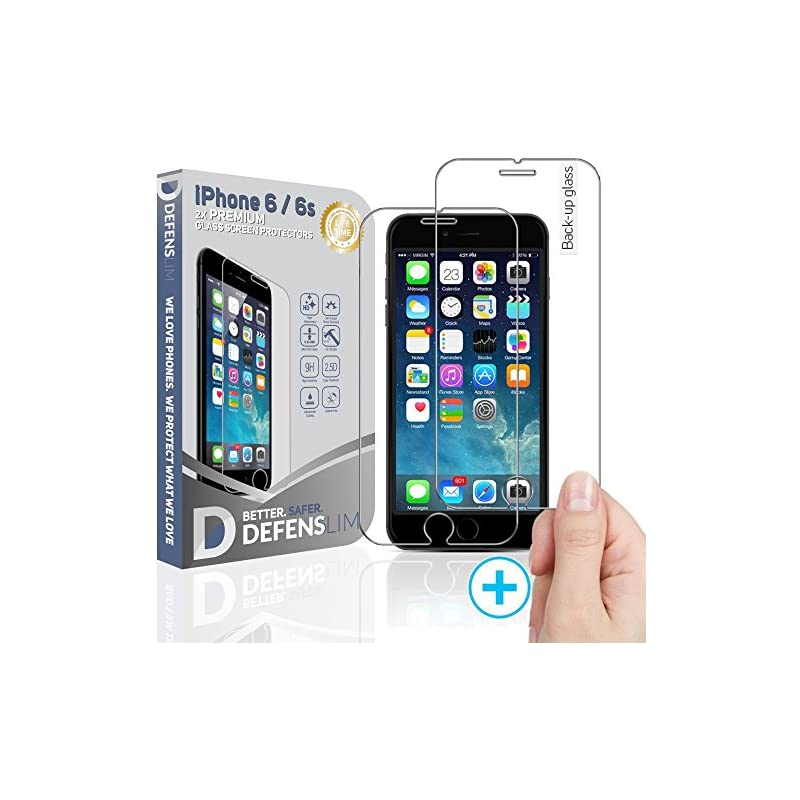 Witkeen Tempered Glass Screen Protector